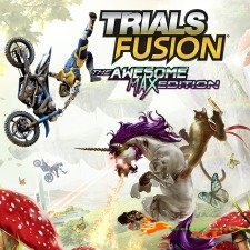 لانچ تریلر عنوان Trials Fusion: Awesome Max Edition منتشر شد