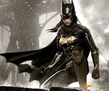 تریلر DLC  بازی Batman: Arkham Knight  به نام Batgirl