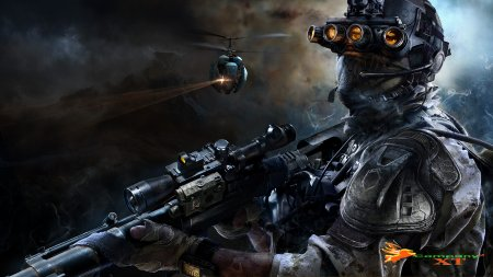تریلر Sniper Ghost Warrior 3 منتشر شد.