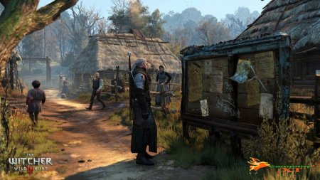 لانچ تریلر The Witcher 3 - Hearts of Stone Expansion DLC منتشر شد.