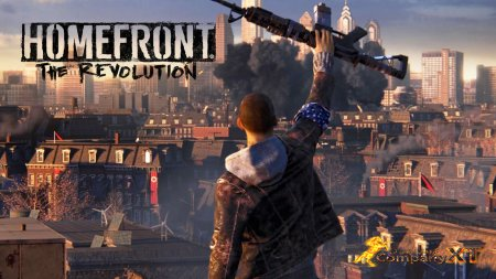 بنچمارک بازی Homefront The Revolution منتشر شد.