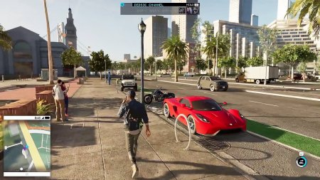 حجم نسخه PC بازی Watch Dogs 2 مشخص شد.