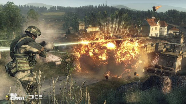بازی Battlefield: Bad Company به جمع بازی های Xbox One Backward Compatibility اضافه شد