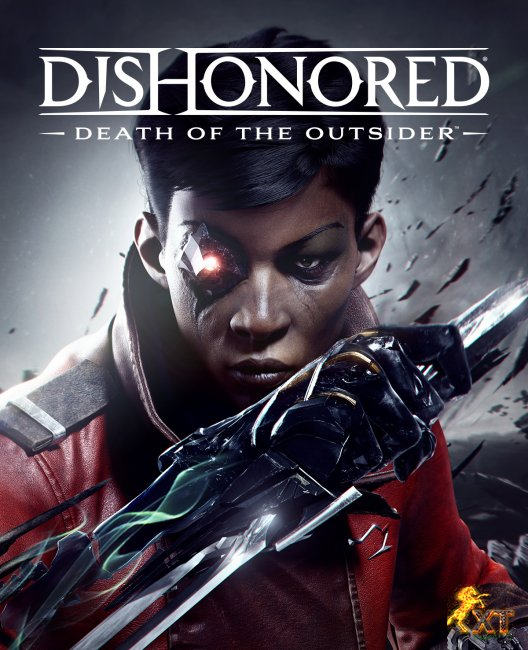 دانلود Dishonored: Death of the Outsider برای PC