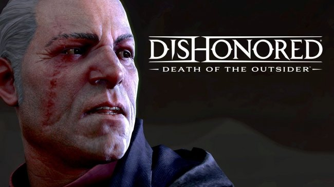 لانچ تریلر Dishonored: Death of the Outsider منتشر شد