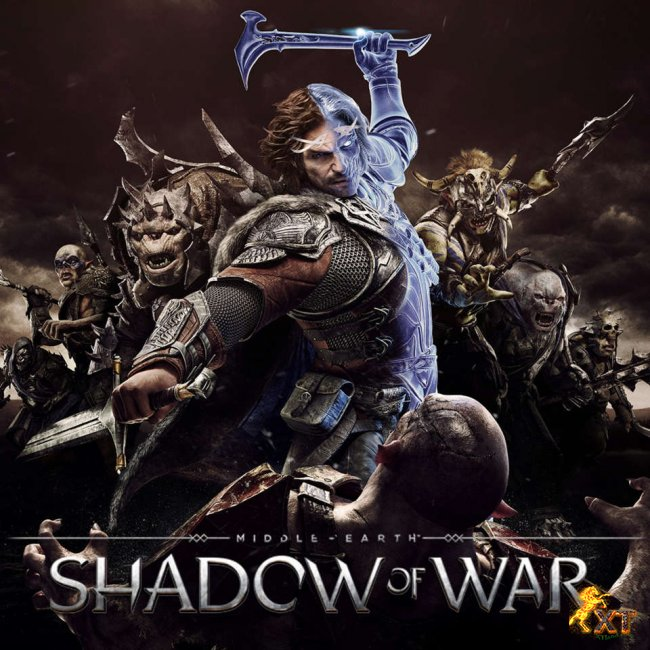 دانلود بازی Middle-Earth: Shadow Of War برای PC|نسخه Windows Store|فایل High Resolution Texture Pack گذاشته شد