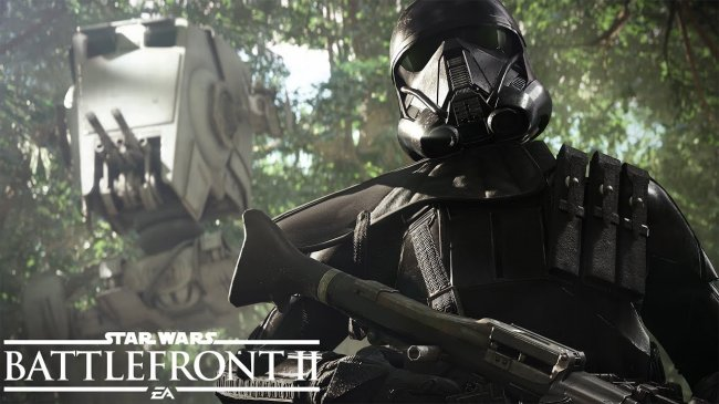 تیزر تریلر بتای Star Wars: Battlefront II منتشر شد