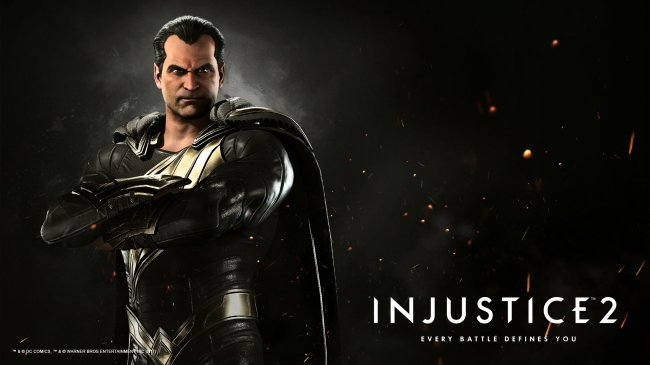 بتای آزاد نسخه PC بازی The Injustice 2 تاخیر خورد