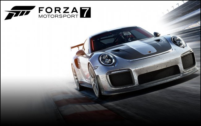 TGA2017:بازی Forza Motorsport 7 به عنوان Best Sports/Racing Game