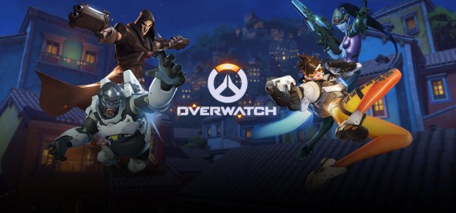 TGA2017:بازی Overwatch به عنوان Best Ongoing Game