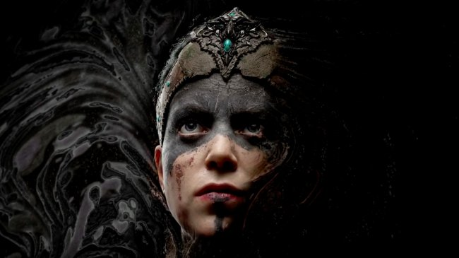 TGA2017:بازی Hellblade: Senua's Sacrifice به عنوان Best Audio Design