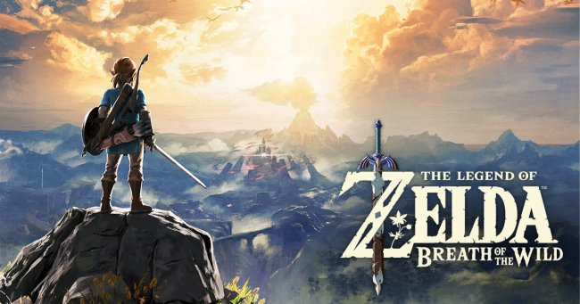 TGA2017:بازی The Legend of Zelda: Breath of the Wild به عنوان Game of The Year