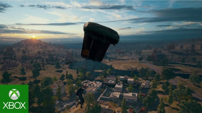 لانچ تریلر نسخه Xbox one بازی PlayerUnknown's Battlegrounds منتشر شد