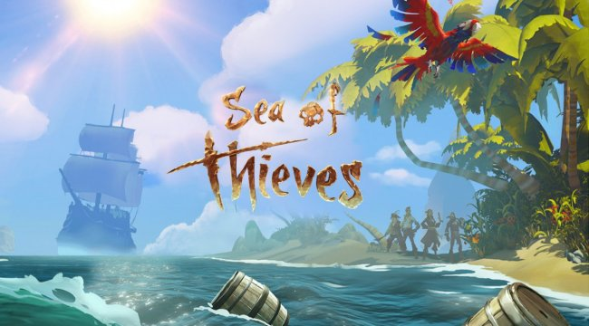 تاریخ Closed beta بازی Sea of Thieves مشخص شد
