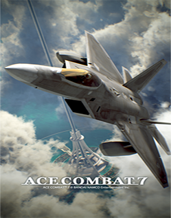 دانلود بازی Ace Combat 7: Skies Unknown Deluxe Launch Edition برای PC