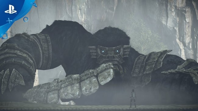 لانچ تریلر Shadow of the Colossus Remastered منتشر شد