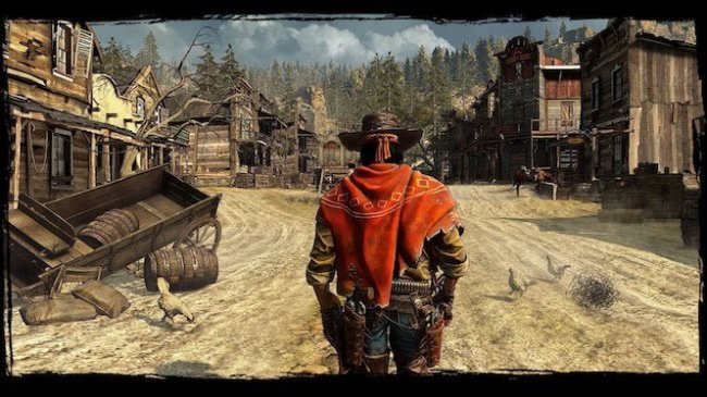 حق ساخت Call of Juarez به Techland بازگشت