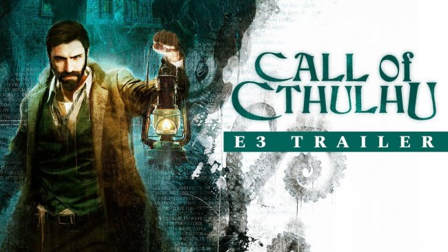 E32018:تریلر E3 بازی Call of Cthulhu منتشر شد