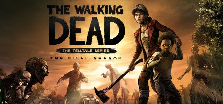 The Walking Dead: The Final Season – Episode 4