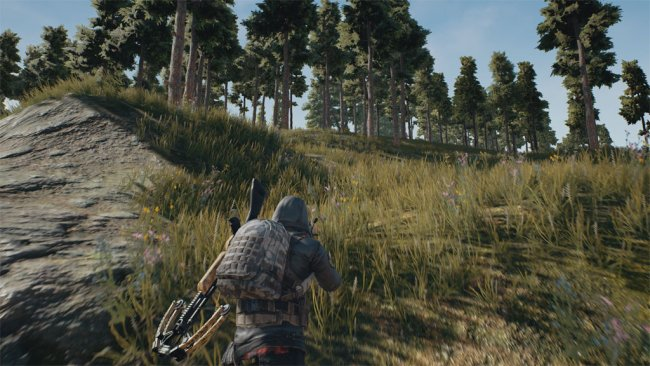 بازی PlayerUnknown's Battlegrounds برای PS4 لیست شد