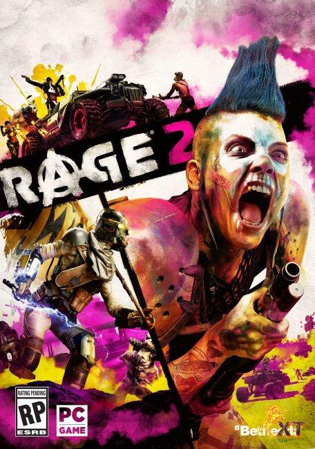 دانلود بازی Rage 2 برای PC