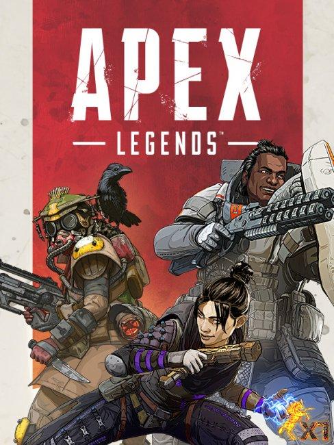 دانلود بازی Apex Legends برای PC رایگان حجم 14.5GB اموزش نحوه شناسایی بازی به اورجین فایل های آپدیت شده ی فصل 2 جایگزین شد