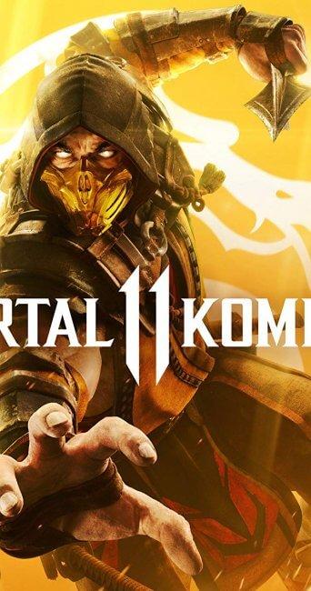 دانلود بازی Mortal Kombat 11 Premium Edition برای PC نسخه اختصاصی سایت