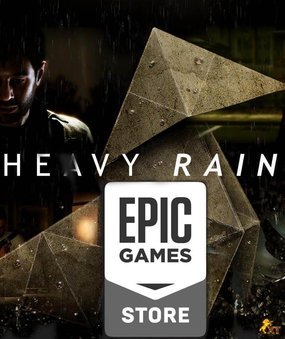 دانلود بازی Heavy Rain برای PC نسخه اختصاصی فشرده سایت حجم:26GB