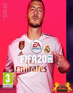 دانلود Demo بازی FIFA 20 برای PC