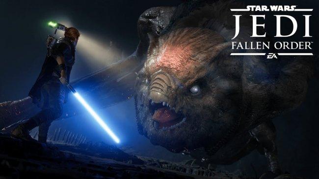تریلر  گیم پلی جدید و زیبایی از  بازی Star Wars Jedi: Fallen Order منتشر شد