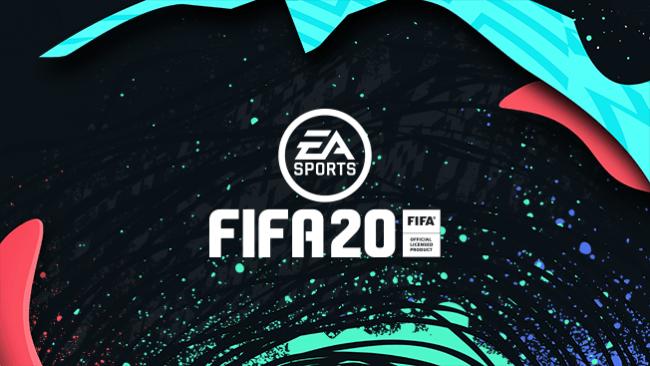 دانلود آپدیت نقل و انتقالات بازی FIFA 20 برای PC فایل اصلاح شده جایگزین شد