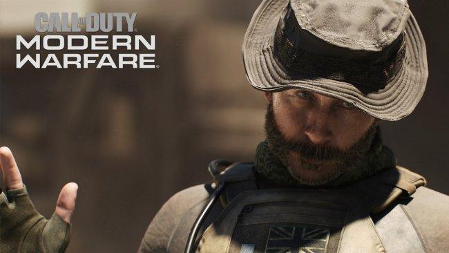 لانچ تریلر زیبایی از بازی Call of Duty: Modern Warfare منتشر شد