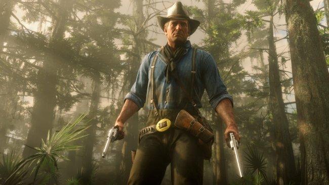 از سیستم مورد نیاز Red Dead Redemption 2 رونمایی شد! 150GB حجم خالی مورد نیاز!