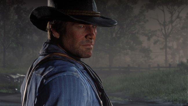 اولین تصاویر از نسخه PC بازی Red Dead Redemption 2 منتشر شد جزئیاتی از ارتقای گرافیکی نسخه PC