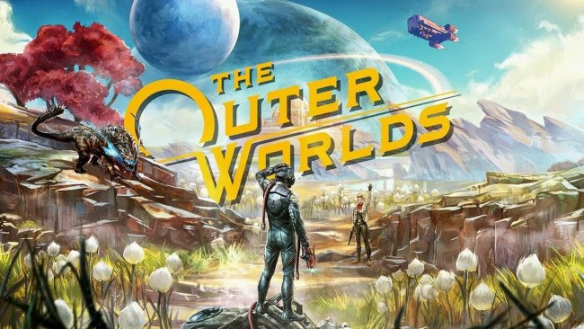 از سیستم مورد نیاز بازی The Outer Worlds رونمایی شد