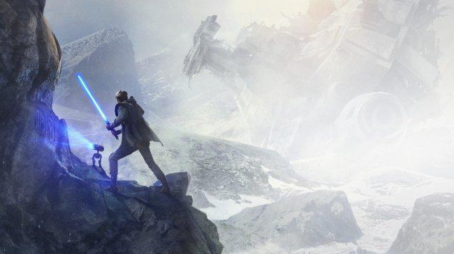 حجم بازی Star Wars Jedi: Fallen Order  بر روی Xbox one مشخص شد