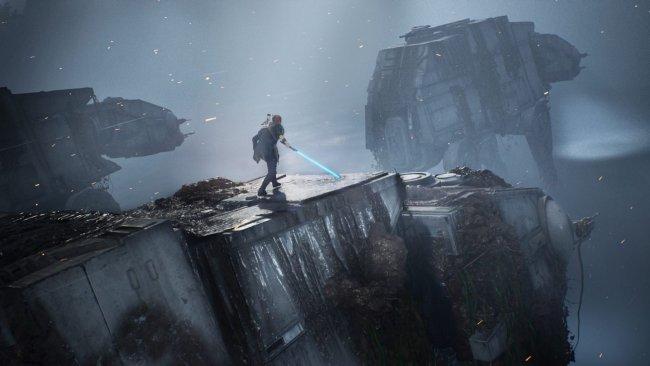 بازی Star Wars Jedi: Fallen Order ترکیبی از مناطق کلاسیک و جدید را خواهد داشت