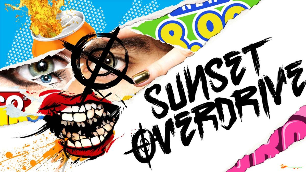 Gamescom 2014 : تریلر Sunset Overdrive