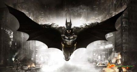 کمک Nvidia به Warner Bros برای حل مشکلات Batman:Arkham Knight