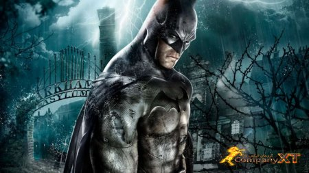 بازی Batman: Return To Arkham تاخیر خورد.