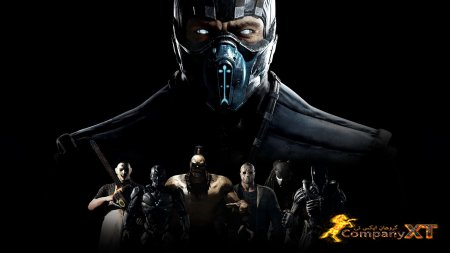 بازی Mortal Kombat XL به PC خواهد آمد.