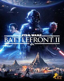 دانلود بازی Star Wars: Battlefront II برای PC|نسخه آپدیت شده اختصاصی ماه Jan 2020 گذاشته شد