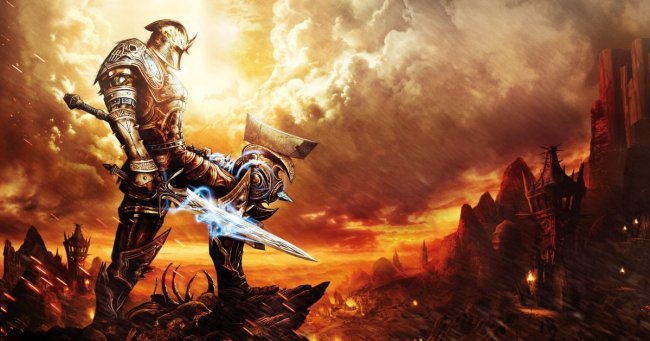 THQ Nordic حق فرانچایز Kingdoms of Amalur را خریدرای کرد