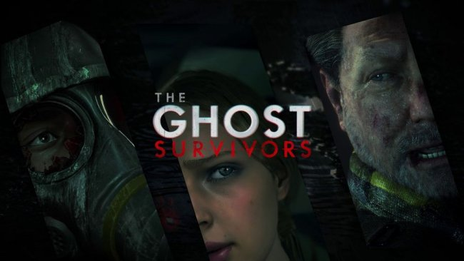 دانلود Resident Evil 2 The Ghost Survivors برای PC