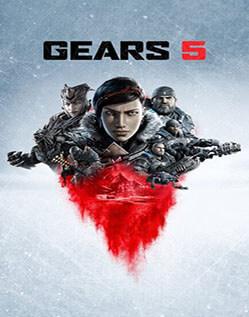 دانلود بازی Gears 5 برای PC|نسخه Windows Store اختصاصی سایت |حجم:81GB