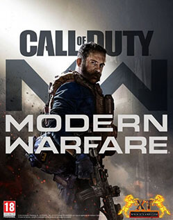 دانلود بازی Call of Duty : Modern Warfare برای PC