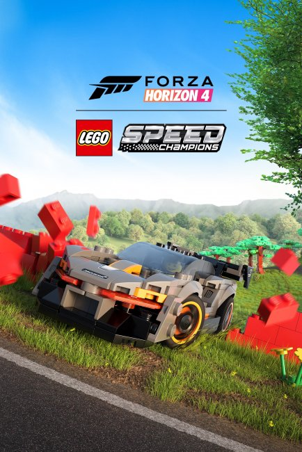 دانلود Forza Horizon 4 Lego Speed Champions  برای PC