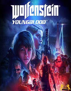 دانلود بازی Wolfenstein: Youngblood برای PC|آپدیت 1 تا 3 گذاشته شد