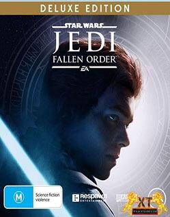 دانلود بازی Star Wars Jedi: Fallen Order Deluxe Edition برای PC|نسخه اختصاصی سایت