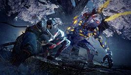 تریلر گیم پلی جدیدی از بازی Nioh 2 شخصی سازی و مبارزات بازی را نشان می دهد!